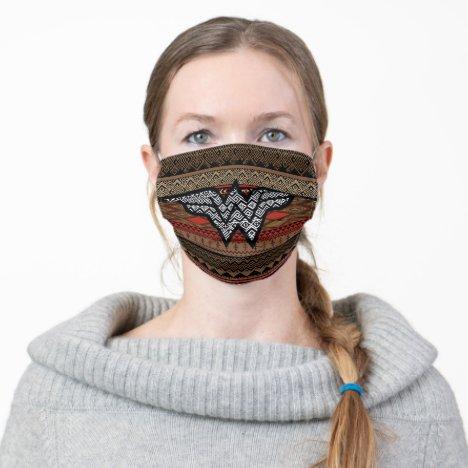 Wonder Woman Tribal Pattern 3