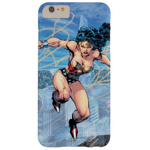 Wonder Woman Trinity Comic Cover #16