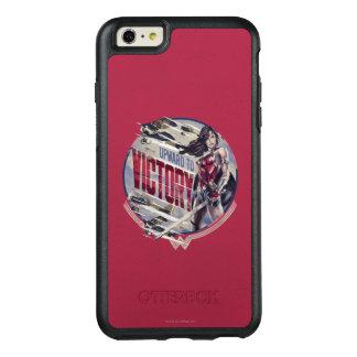 Wonder Woman Upward To Victory OtterBox iPhone 6/6s Plus Case