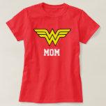 Wonder Woman | Wonder Mom T-Shirt
