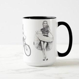 Wonder Women Mug