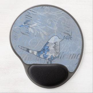 Wonderbird Gel Mouse Pad
