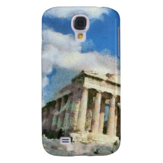 Wonderful Acropolis in Athens Galaxy S4 Cover
