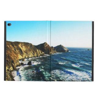 Wonderful and Windy Big Sur Powis iPad Air 2 Case