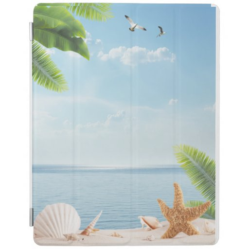 wonderful Beach I iPad Smart Cover