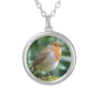 Wonderful Bird Pendant