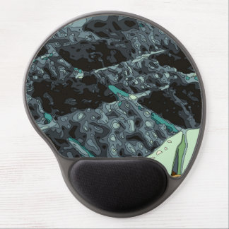 Wonderful Blueberry Foods and Deserts Gel Mouse Pads