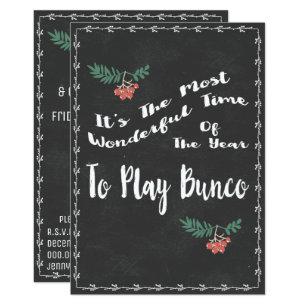 Bunco Party Invitations Zazzle