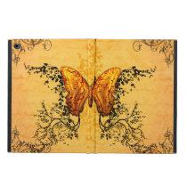Wonderful butterflies powis iPad air 2 case