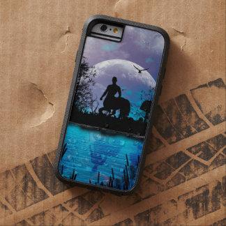Wonderful centaur silhouette tough xtreme iPhone 6 case