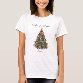 Wonderful Christmas Time T-Shirt