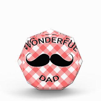 Wonderful Dad Award