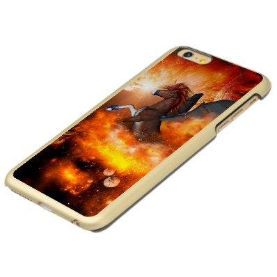 Wonderful dark unicorn in the universe incipio feather® shine iPhone 6 plus case