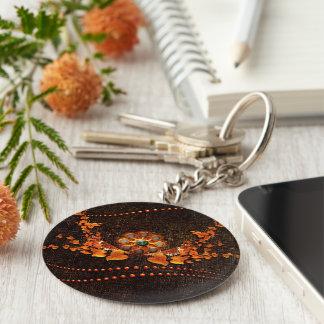 Wonderful decorative design keychain