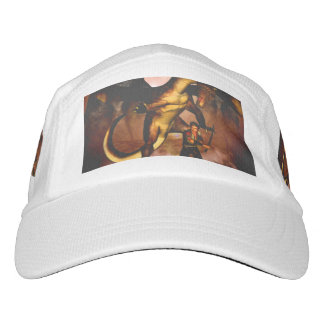 Wonderful dragon headsweats hat