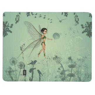 Wonderful fairy journal