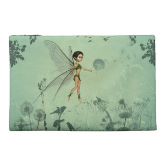 Wonderful fairy travel accessory bag