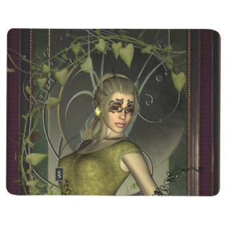 Wonderful fantasy women journal