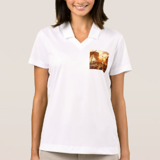 Wonderful fantasy world polo shirt