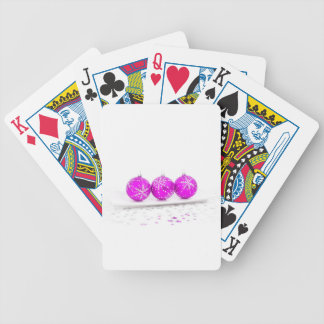 Wonderful Gifts Bicycle Playing Cards
