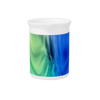 wonderful gradients 04 Swirl Pitchers