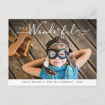 """wonderful life 