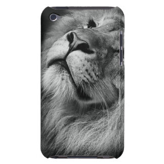 Wonderful Lion Barely There iPod Cover