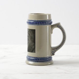 Wonderful Lion Beer Stein