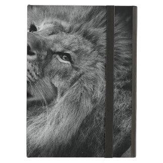 Wonderful Lion iPad Air Cover