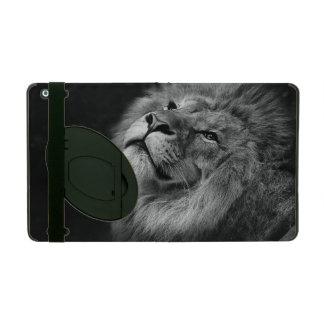 Wonderful Lion iPad Cover