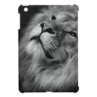 Wonderful Lion iPad Mini Cover