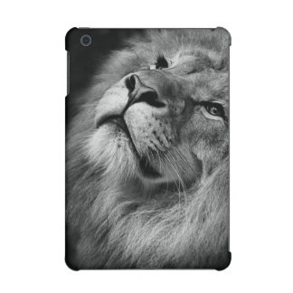 Wonderful Lion iPad Mini Retina Cases