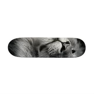 Wonderful Lion Skateboard