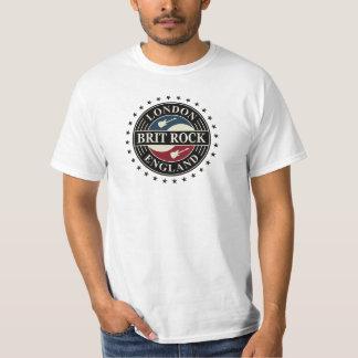 Wonderful london brit rock england T-Shirt