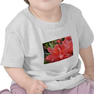 Wonderful Macro Flower Shirt