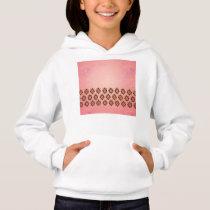 Wonderful pattern hoodie