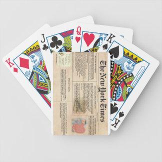 Wonderful Playing Cards