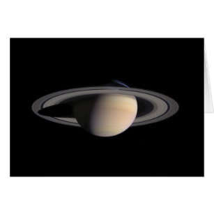 Wonderful Saturn Picture from NASA