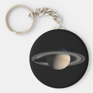 Wonderful Saturn Picture from NASA Keychain