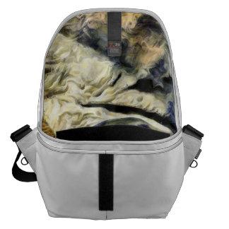 Wonderful Sea Lion Courier Bag