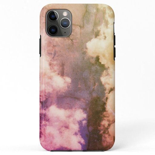 Wonderful Sky iPhone Cases
