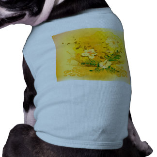 Wonderful soft yellow flowers T-Shirt