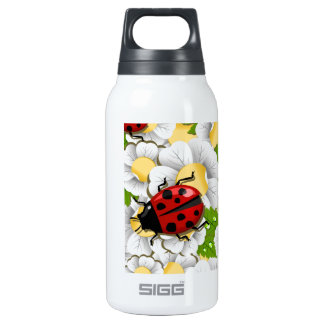 wonderful spring thermos bottle