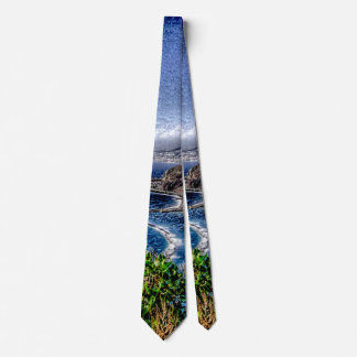 Wonderful Tenerife Tie