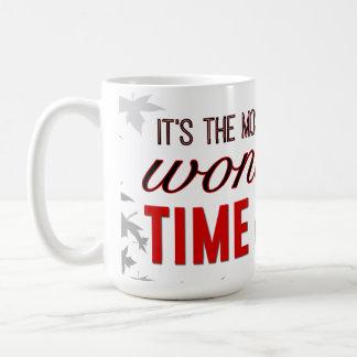 Wonderful Time Coffee Mug