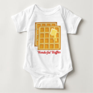 Wonderful Waffles Tees
