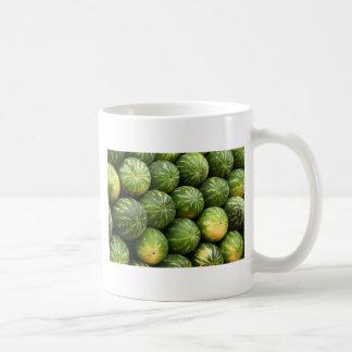 Wonderful Watermelons Coffee Mugs