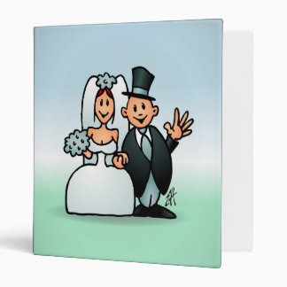 Wonderful Wedding Binder