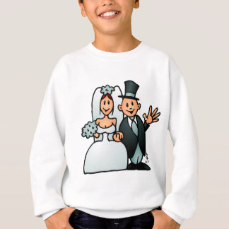 Wonderful Wedding Sweatshirt