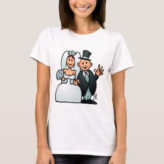 Wonderful Wedding T-Shirt